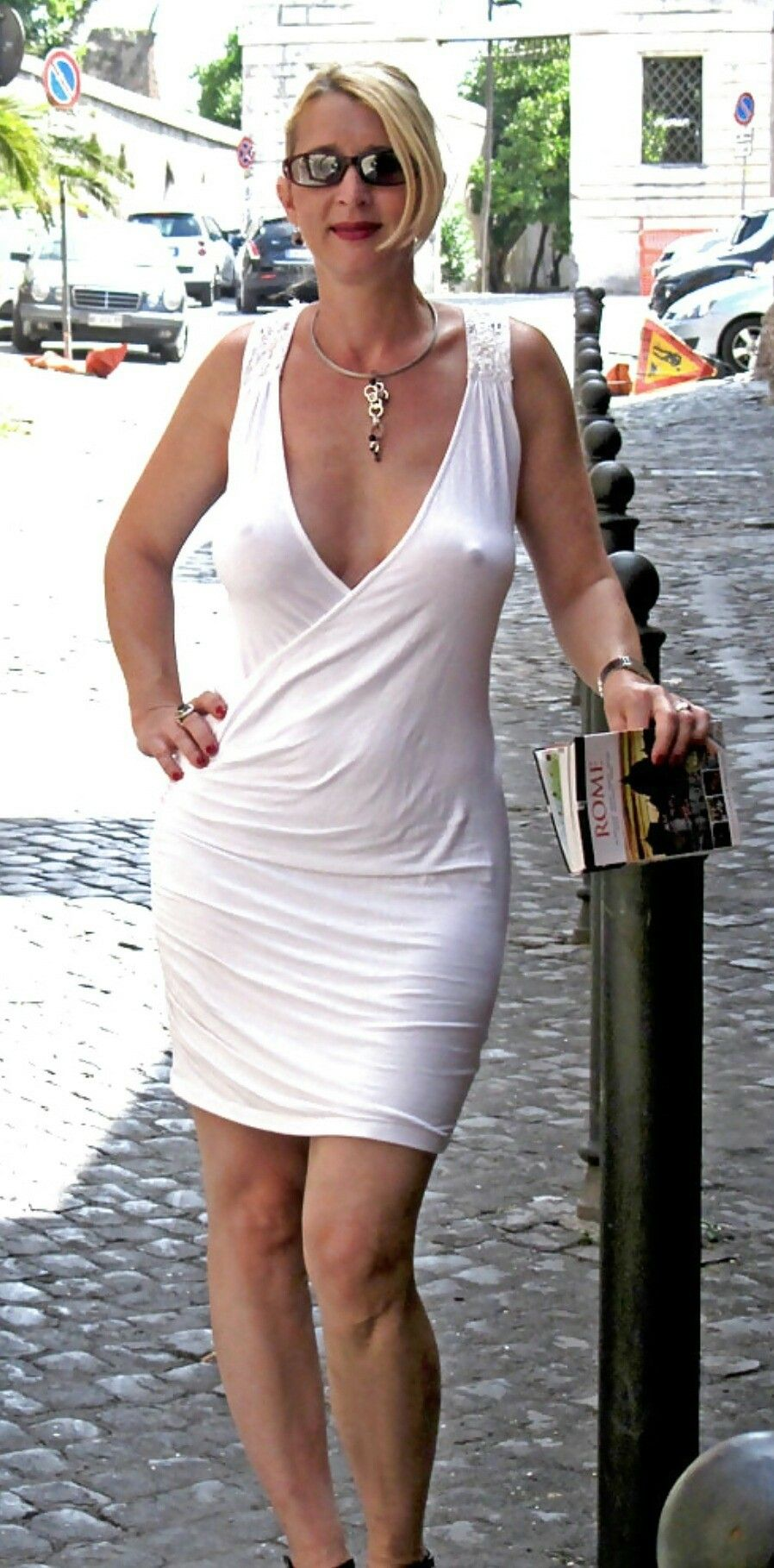 Anne mature amatuer 50