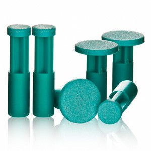 PMD Replacement Discs - Green Medium