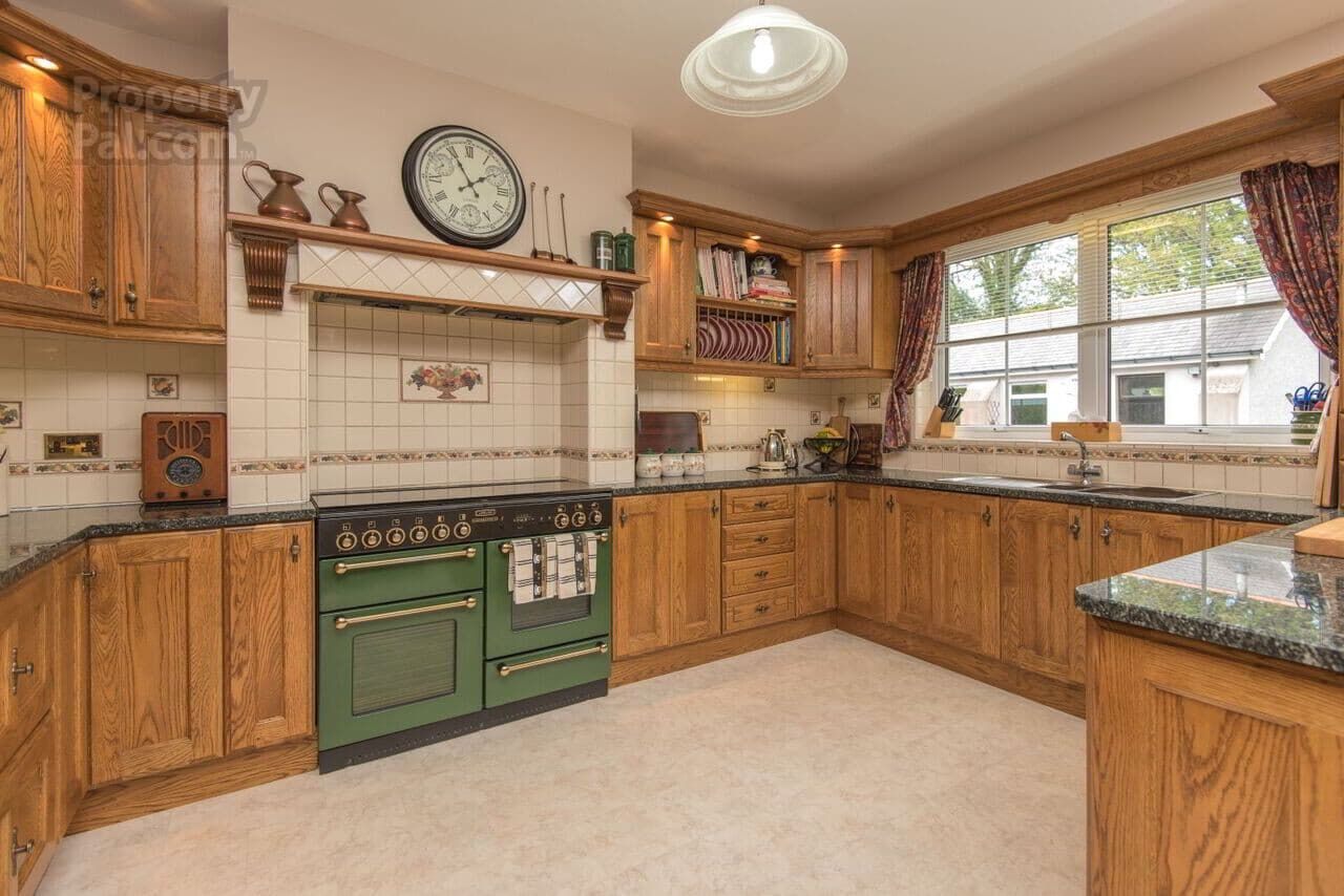 The Mill House, 53 Ennislare Road, Armagh kitchen House