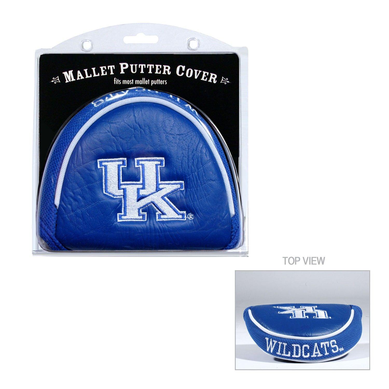 Team Golf Kentucky Wildcats Mallet Putter Cover Kentucky