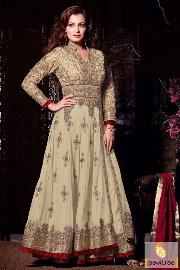 Add a spark to your beauty by draping this bollywood actress special ...