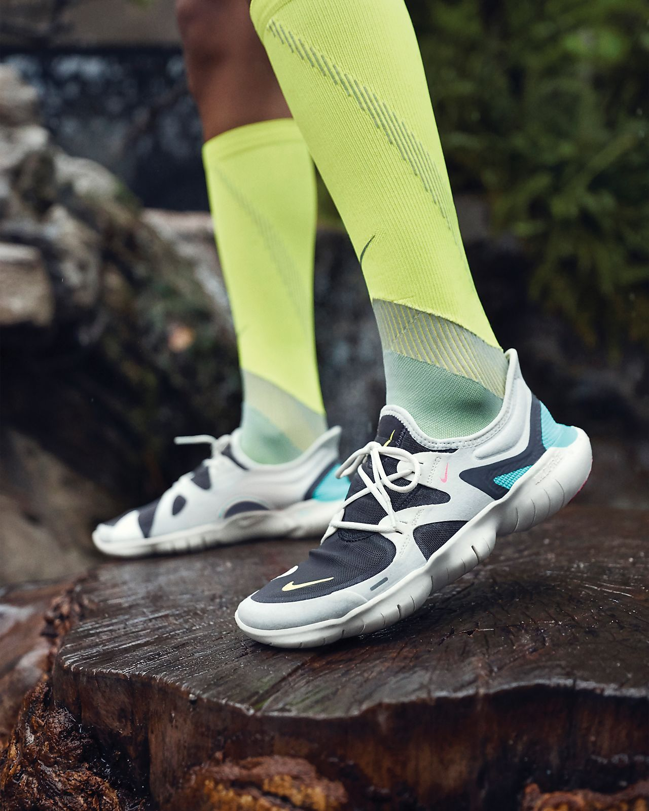 nike 5.0 running shoes womens