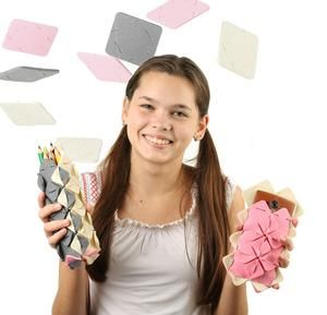 Arts And Crafts For Girls 10 Diy Project Ideas Pdf Creative All
