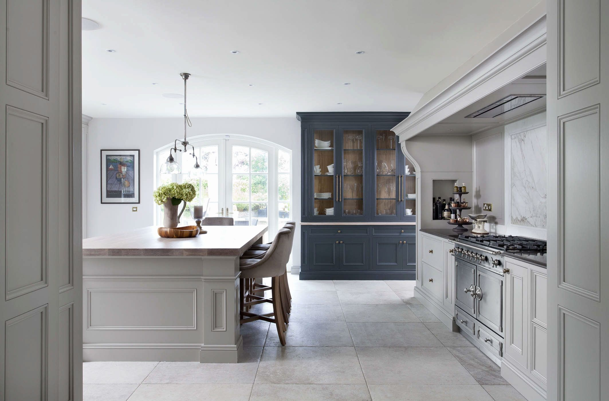 Handmade Bespoke Luxury Kitchens Ireland From Kitchen