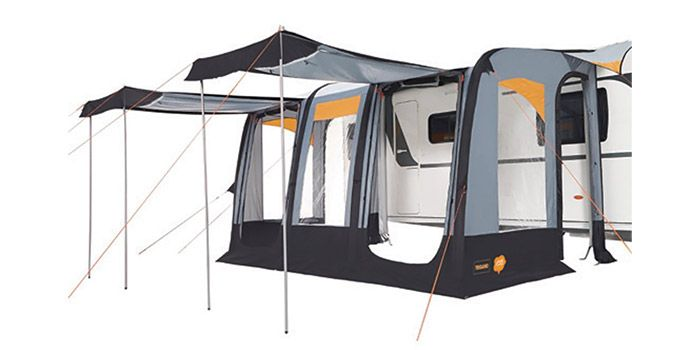 Air Awnings For Caravans [Best, Inflatable, Reviews ...
