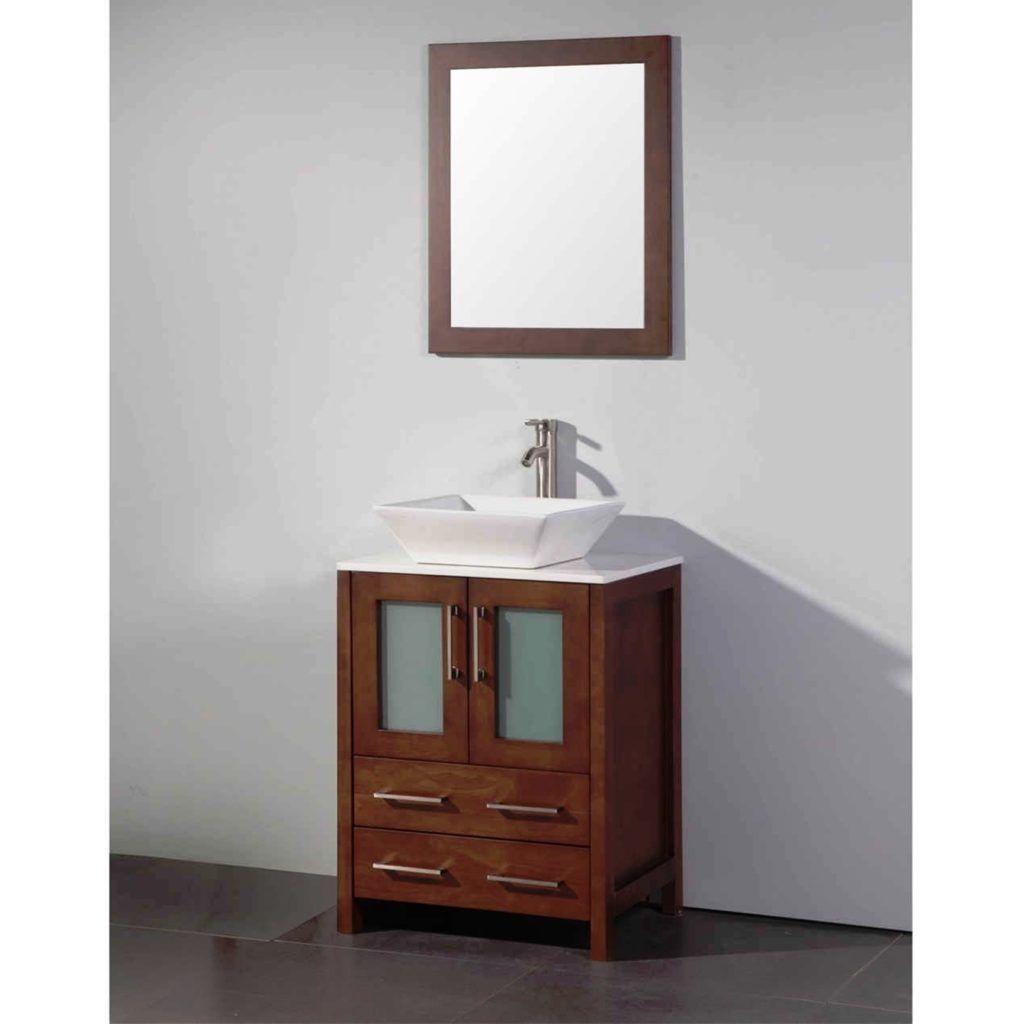 36 X 18 Deep Bathroom Vanity | Bathroom Ideas | Pinterest