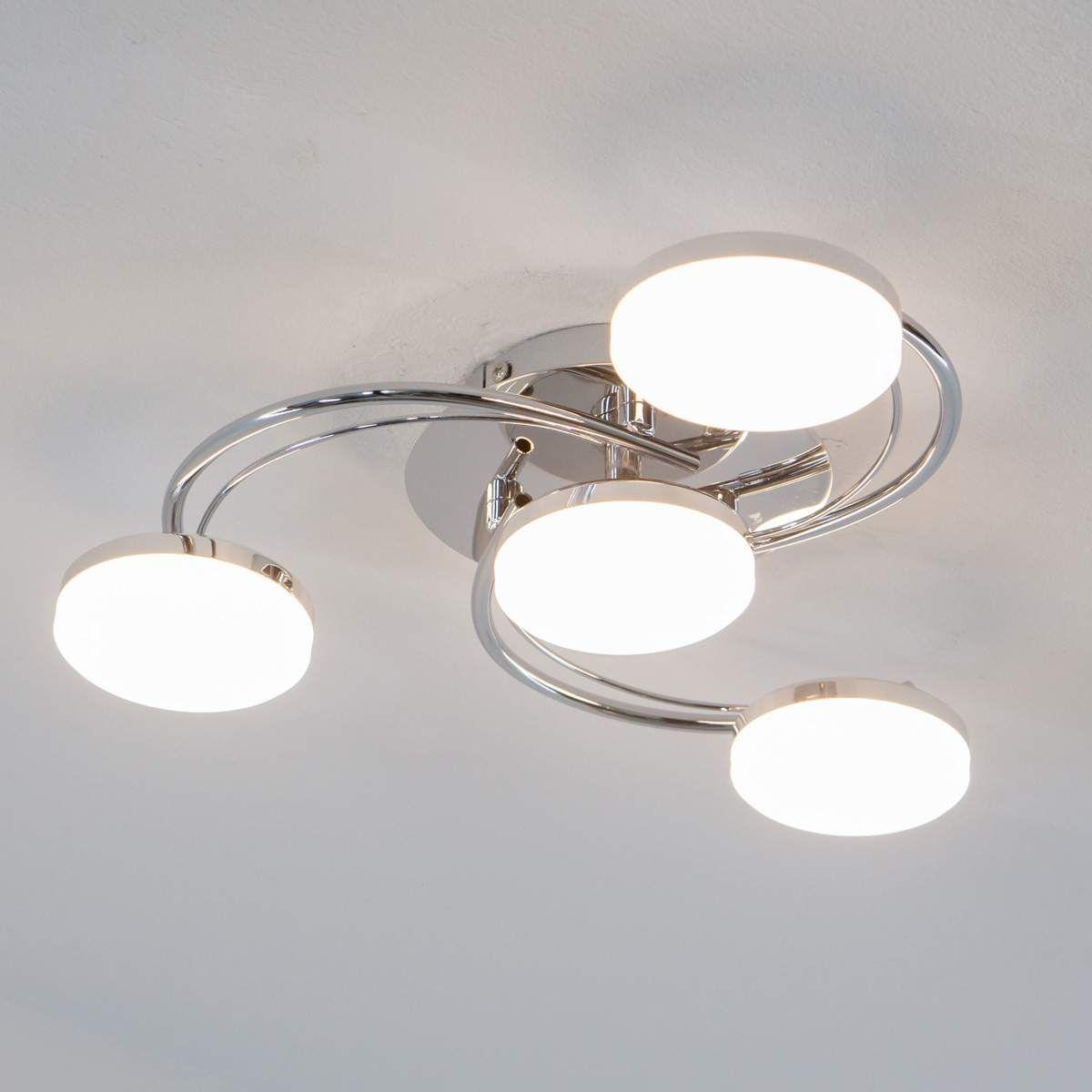 led deckenbeleuchtung wohnzimmer  deckenleuchten wohnzimmer led