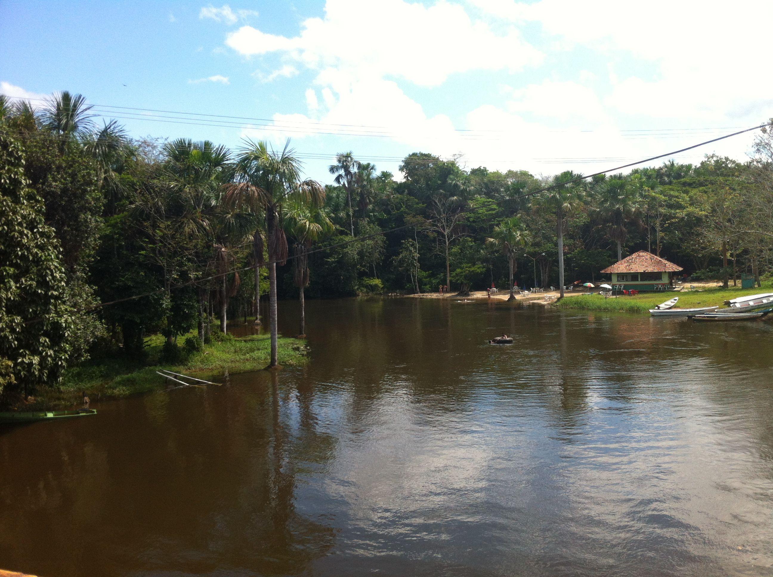 Rio Preto da Eva - AM - Brasil