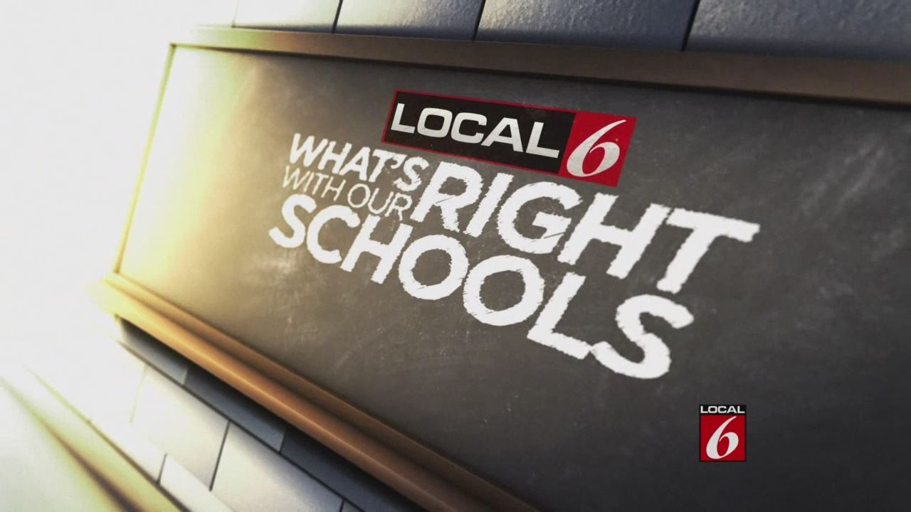 What's Right With Our Schools: Oviedo Science | News  - Home