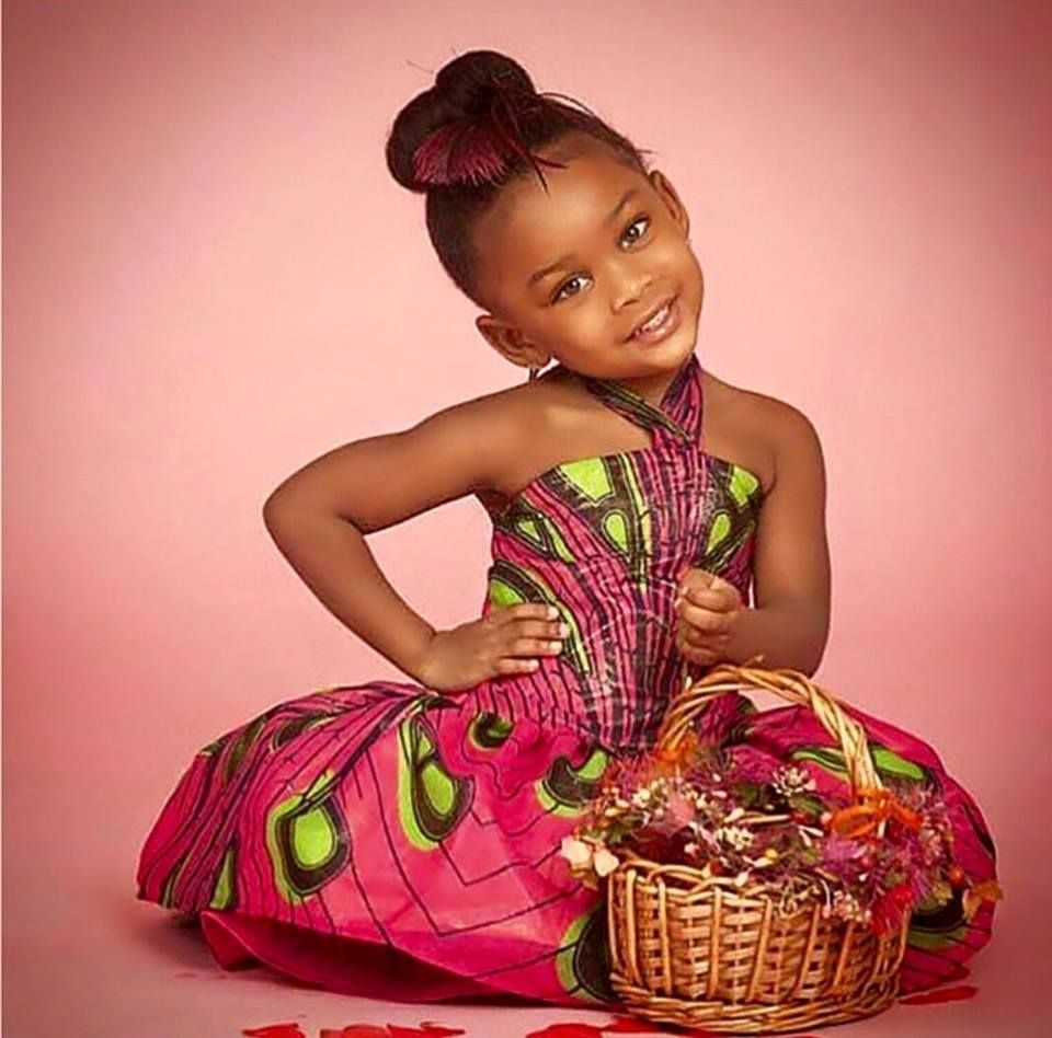African State Of Mind : Photo | Fashionista Child | Pinterest
