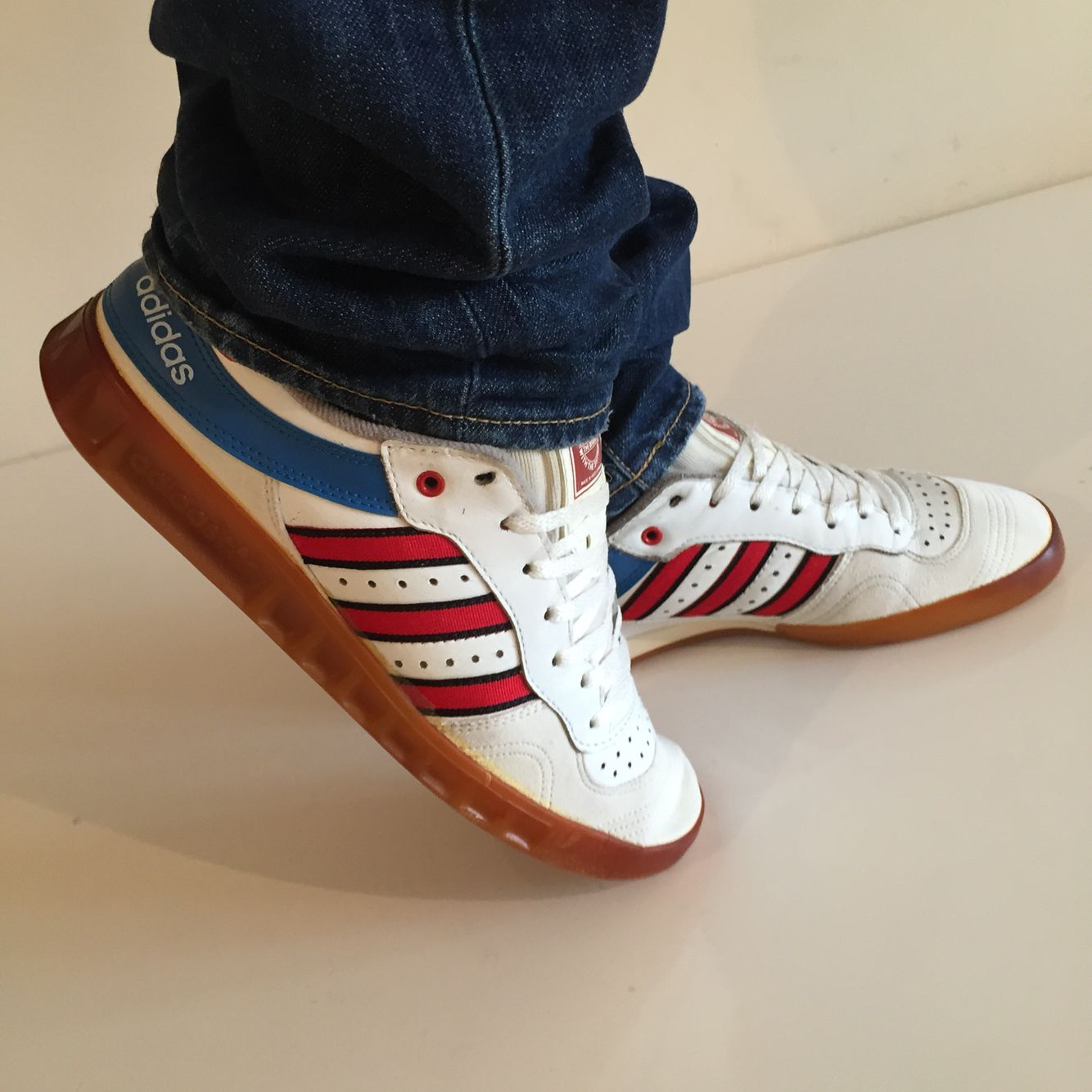 In Germany Adidas Top Made West Handball 1987Diverse MpLSVGqUz