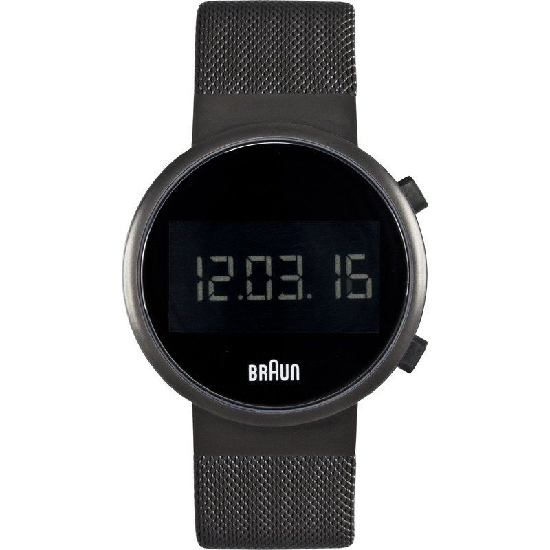 Pin by del nox on Products | Braun watches, Mens digital