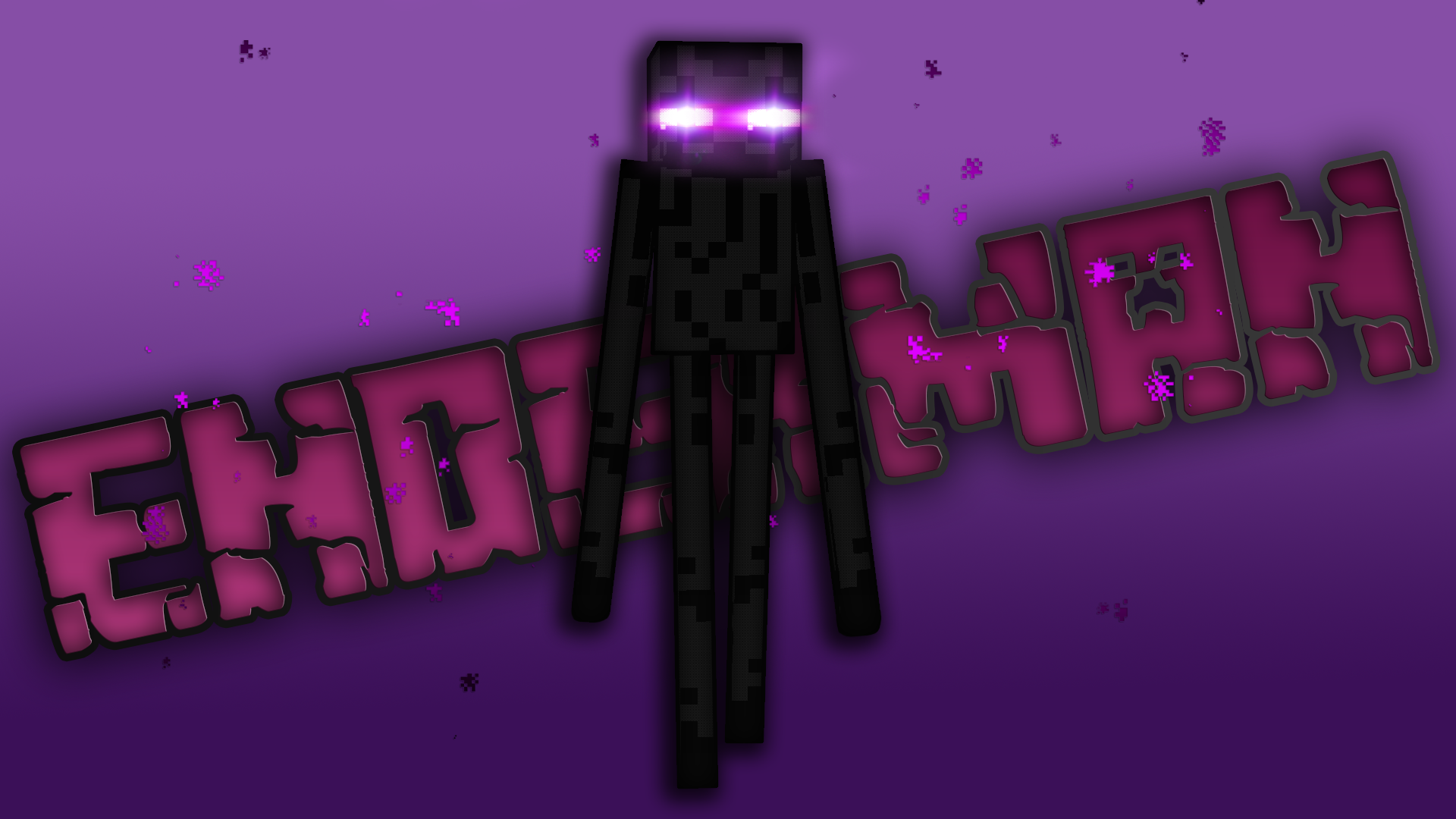 Enderman Minecraft Wallpaper 18834 Minecraft Wallpaper Hd Desktop