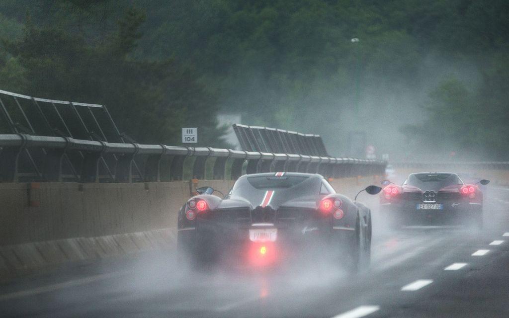 Rainy Days. by Alex Penfold http://flic.kr/p/usFcNj