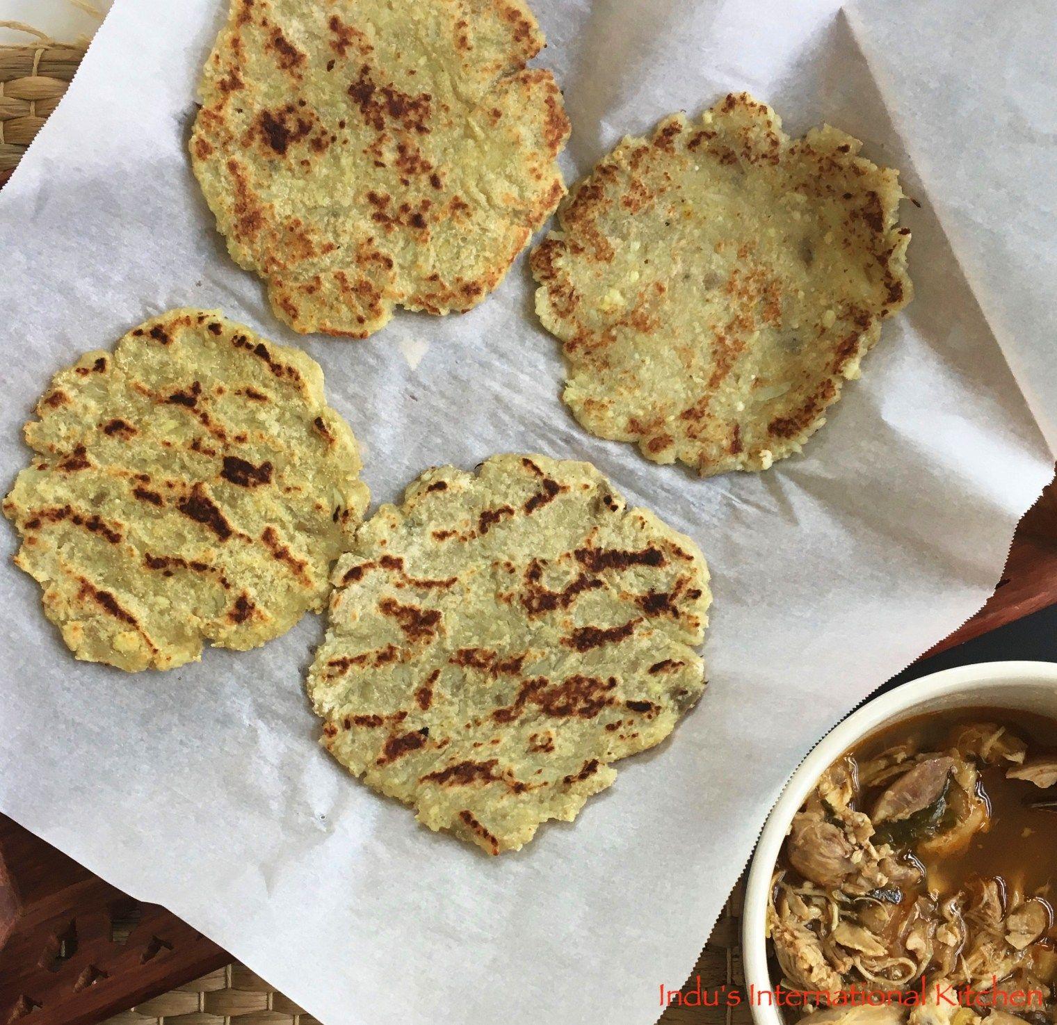 Cauliflower Naan Recipes With Naan Bread Anti Inflammatory