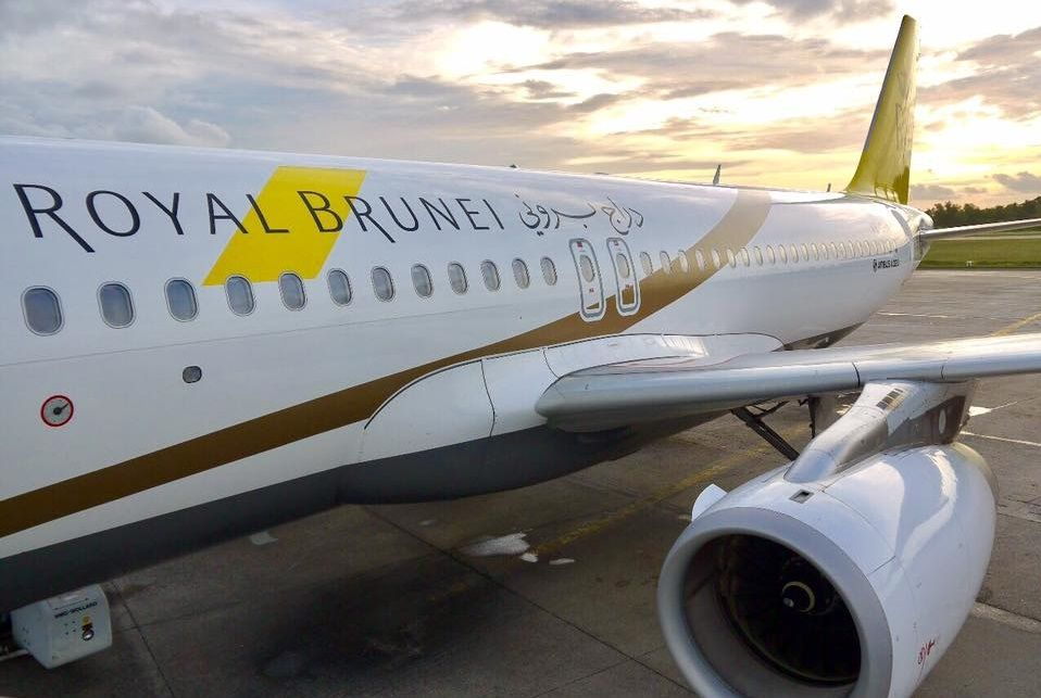 Royal Brunei Appoints Discover The World As Gsa In Greece France