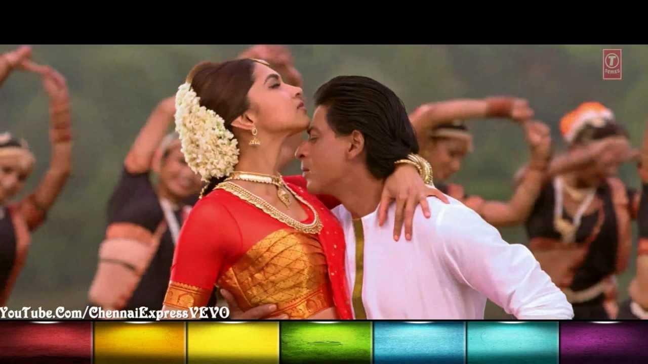 Titli Chennai Express Official Full Video Ft Shahrukh Khan