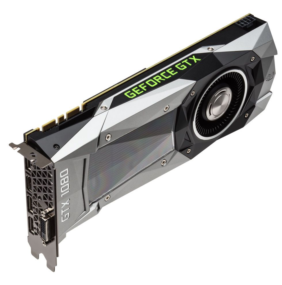 Nvidia S Gtx 1080 And Gtx 1070 Revealed Faster Than Titan X At Half The Price In 2020 Graphic Card Nvidia Gaming Accessories