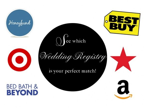 The Springs Which Wedding Registry Is Best For You Wedding Tips How To Plan Wedding Registry