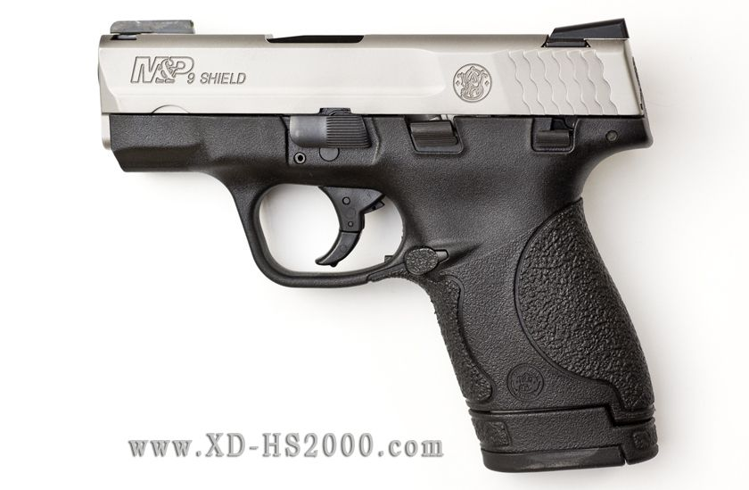 M And P Shield Vs Xds The gallery for -->...