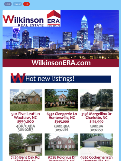What S Hot New Listings Rentals Open Houses For Week Ending 7 5