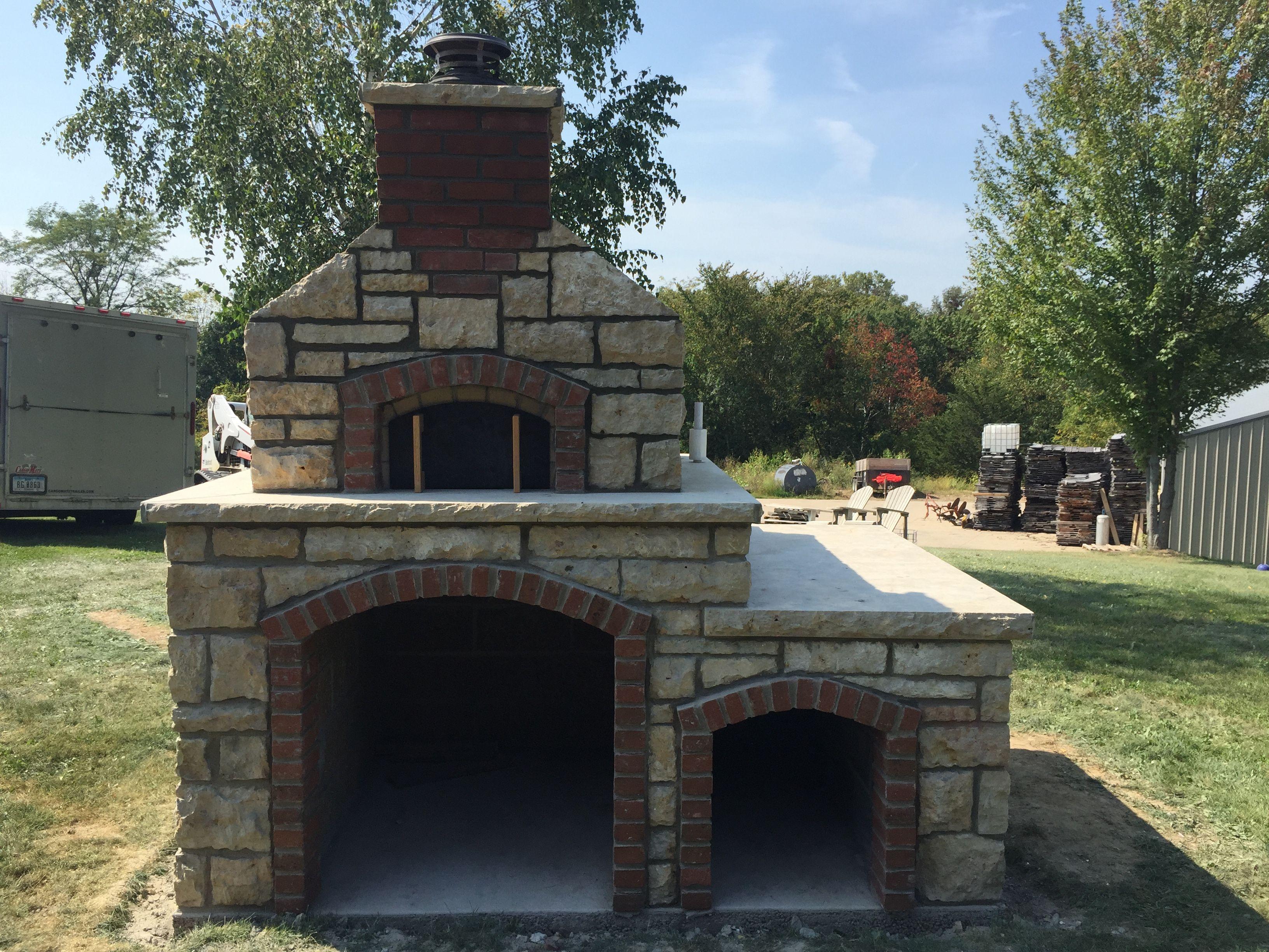 Brick pizza oven schwartz brick pizza oven pizza oven
