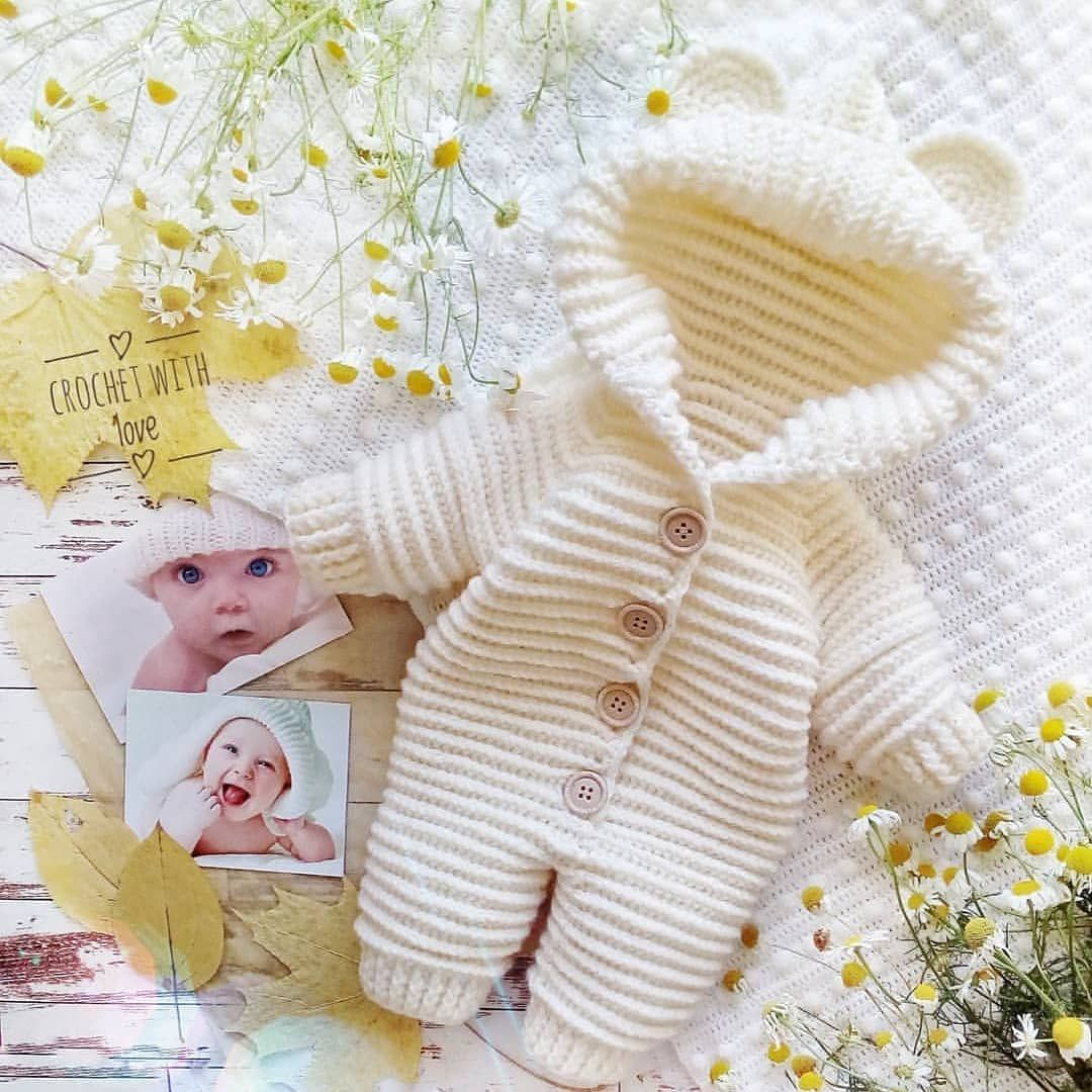 Overalls FREE Crochet Pattern for Baby new Pattern images for 2019 - Page 49 of 57 #crochetdress