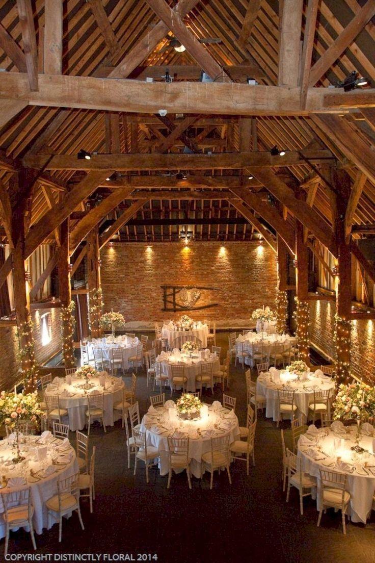 41 Ideas de decoración de boda de castillo rústico y vintage – #Castillo #Decoración #f …