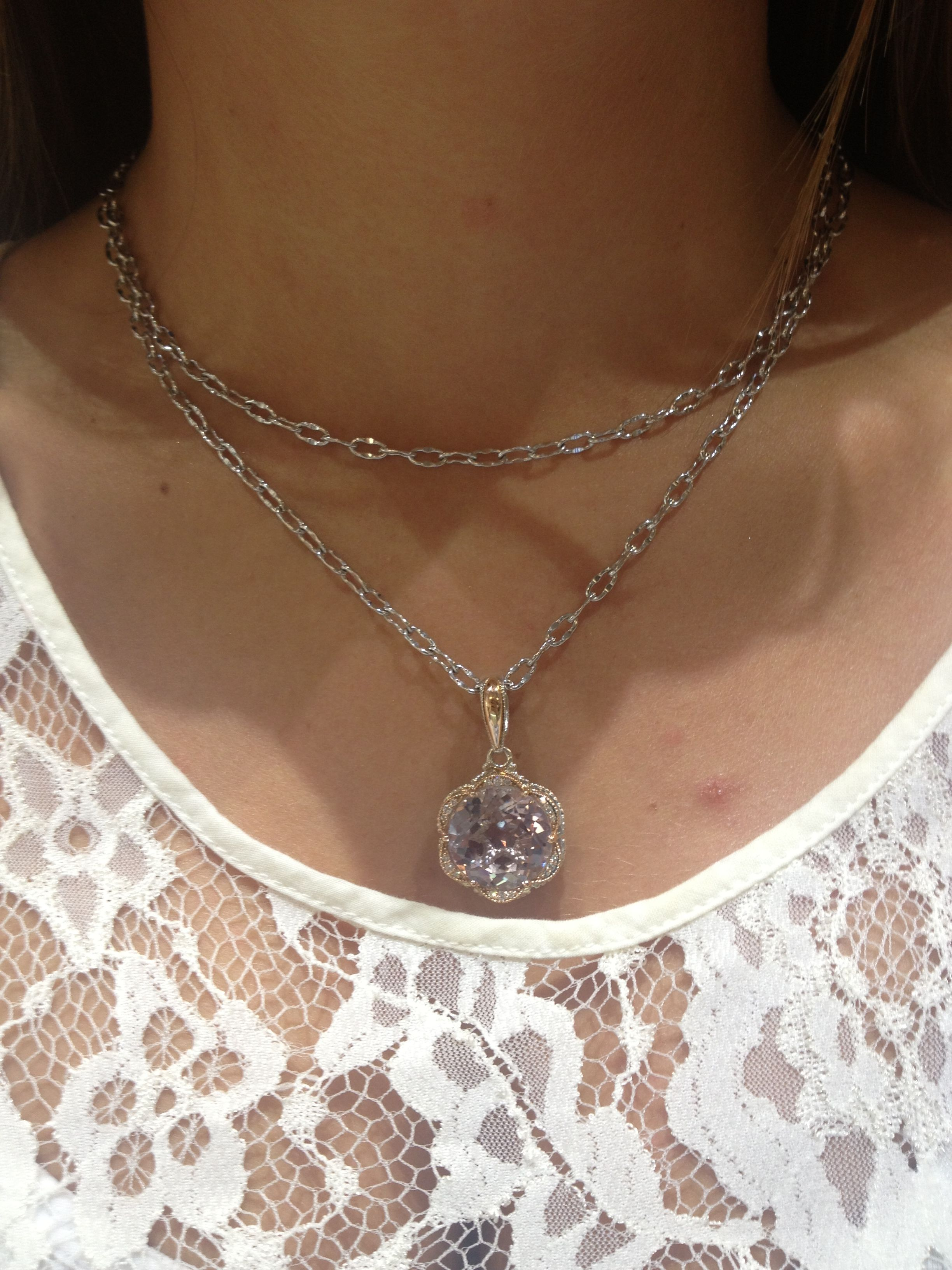 Necklaces Tacori for women