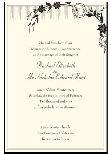 text sample 8 christian wedding invitation wording wonderful