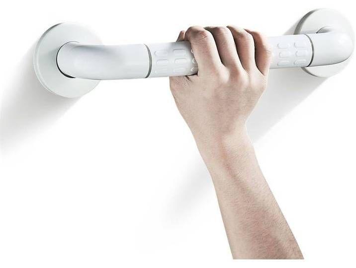 Edelstahl Haltegriffe Badezimmer Anti Rutsch Sicherheitsgriff Dusche W