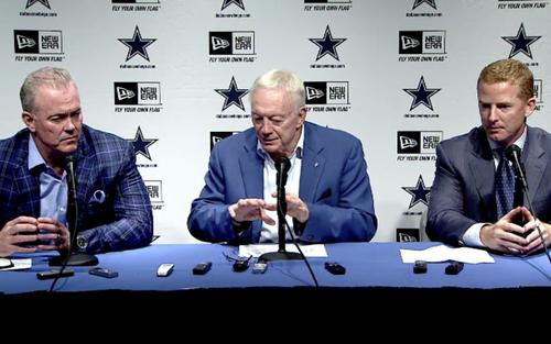 Multimedia Dallas Cowboys Dallas cowboys, Cowboys