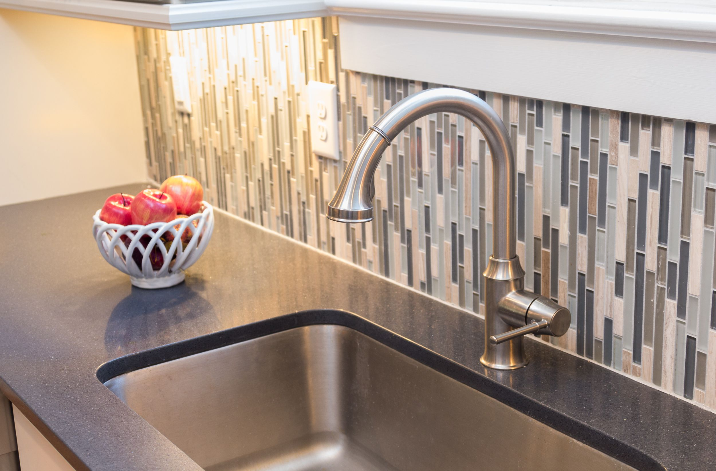 Hansgrohe Talis C Kitchen Faucet In Steel Optik Home Kitchens Kitchen Faucet Kitchen Renovation