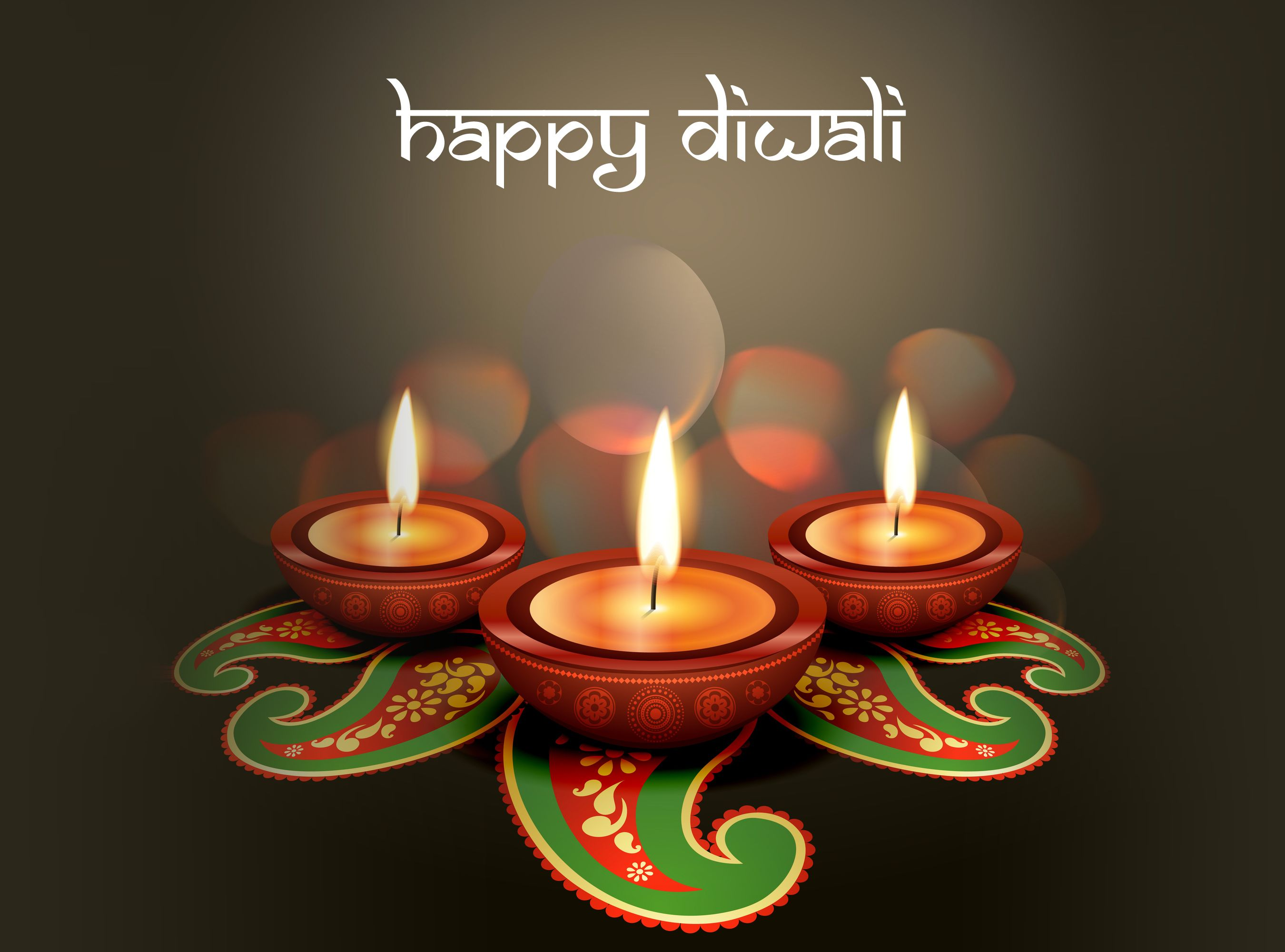 Short Essay about Diwali Festival in English