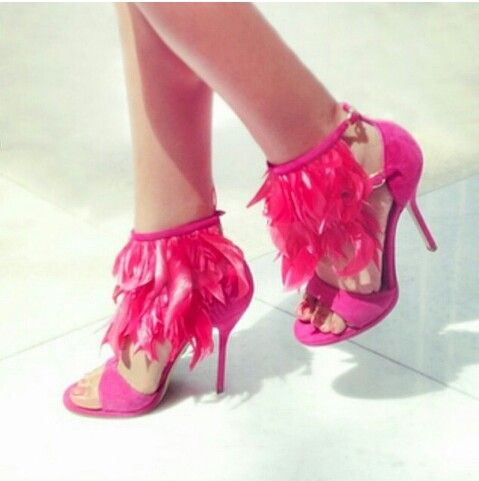 In love with these pandrewdesign shoes