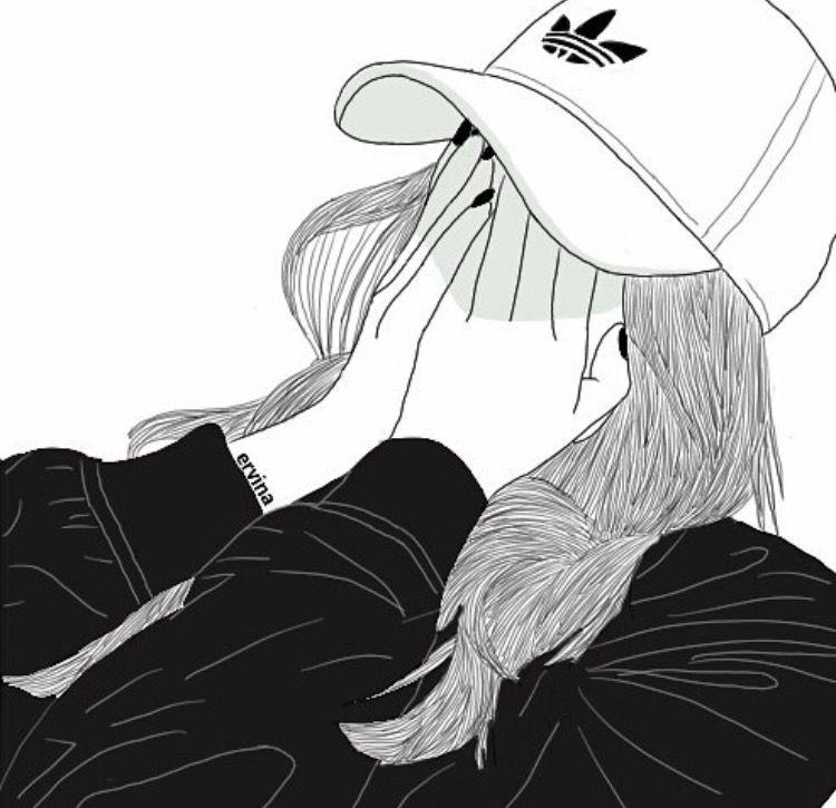 Resultado De Imagen Para Dibujos De Adidas Dibujos Hipster