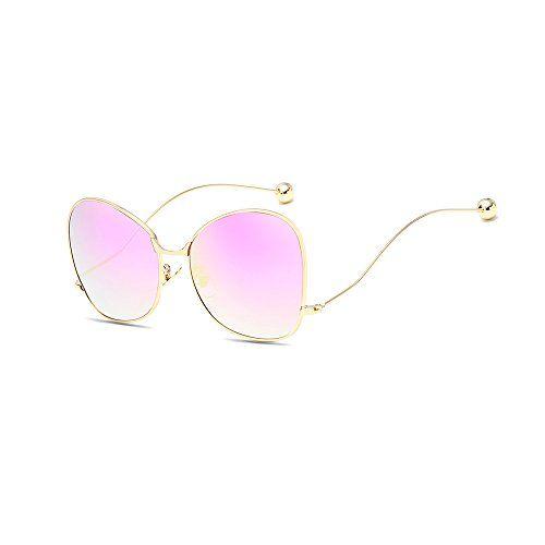 47947febe6d Biu gss Oversized Women Sunglasses Special Glasses Temples WW006 ...