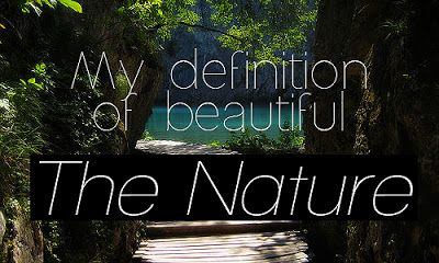 Exceptionnel Nature Beauty Sayings And Quotes Https://mostphrases.blogspot.com/2017