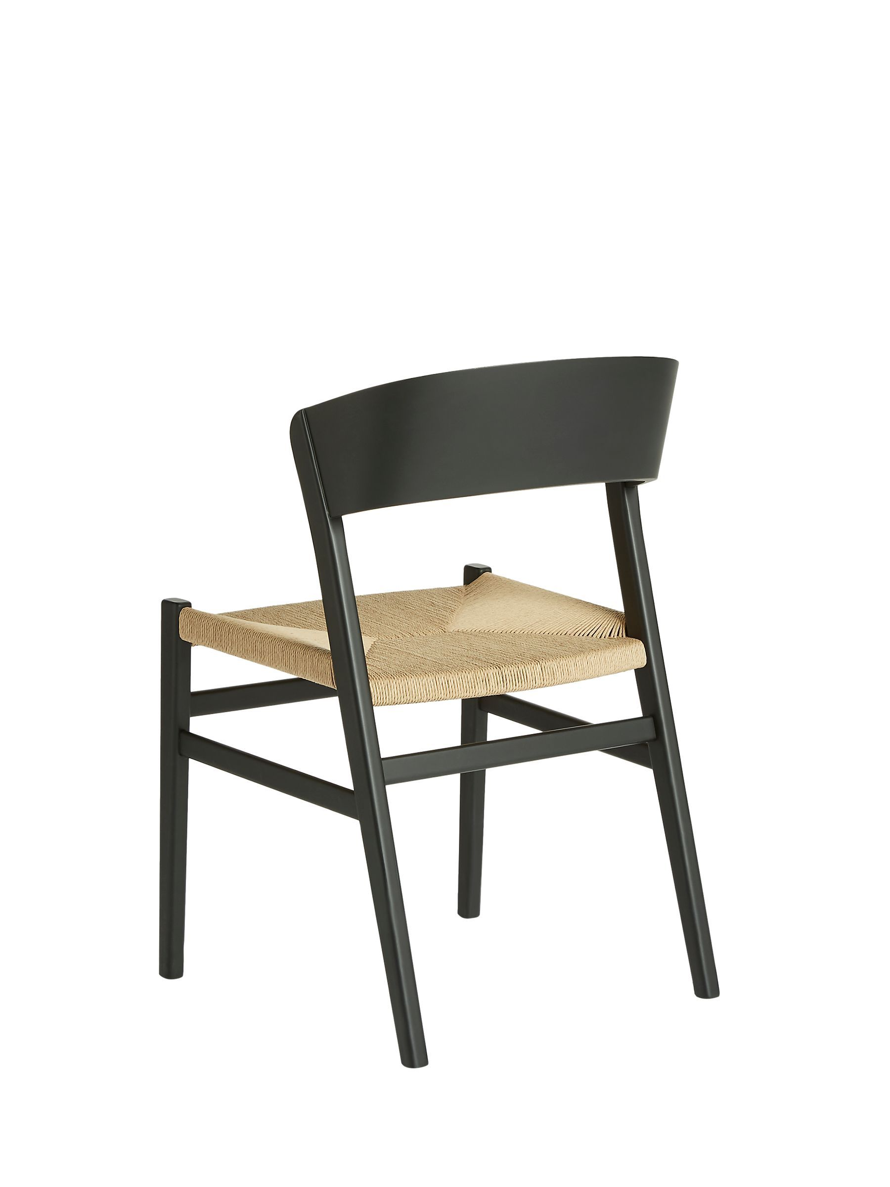 John Lewis Partners Scandi Dining Chair Dining Chairs Dining