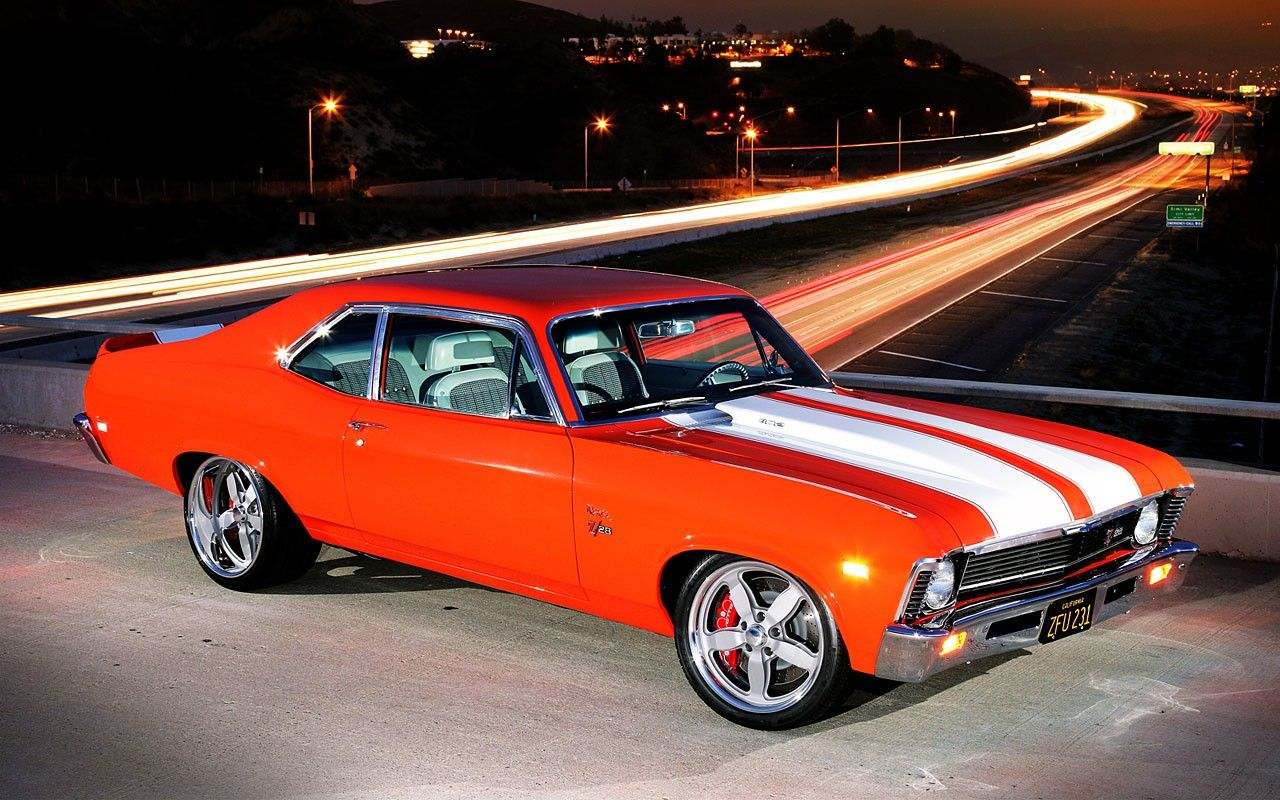 American Muscle Cars is it just me ladies or do you feel obligated ...