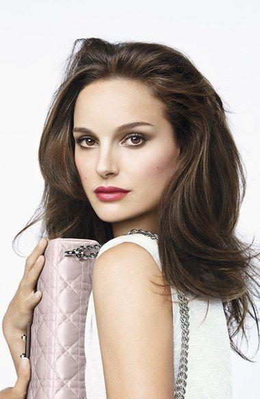 Dior Vernis Gel Shine & Long Wear Nail Lacquer Natalie