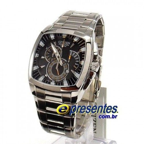 c8b1eb9a053 AN9030-52E Relógio Citizen Analógico