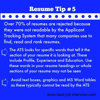 Powerful Resume Building Tips Surviving College Pinterest - resume education section