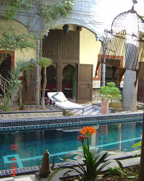 Bali Home Design Ideas: Exotic Interiors Designs In Mexico Morocco & Bali House