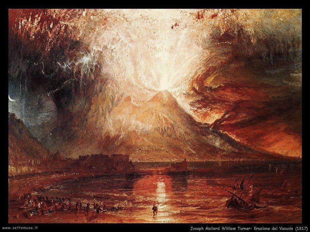 sopka vezuv vybuch - Hľadať Googlom