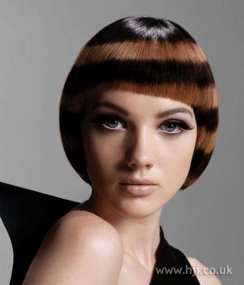 Stripes Never Go Out Of Fashion Parrucchieri Cappelli