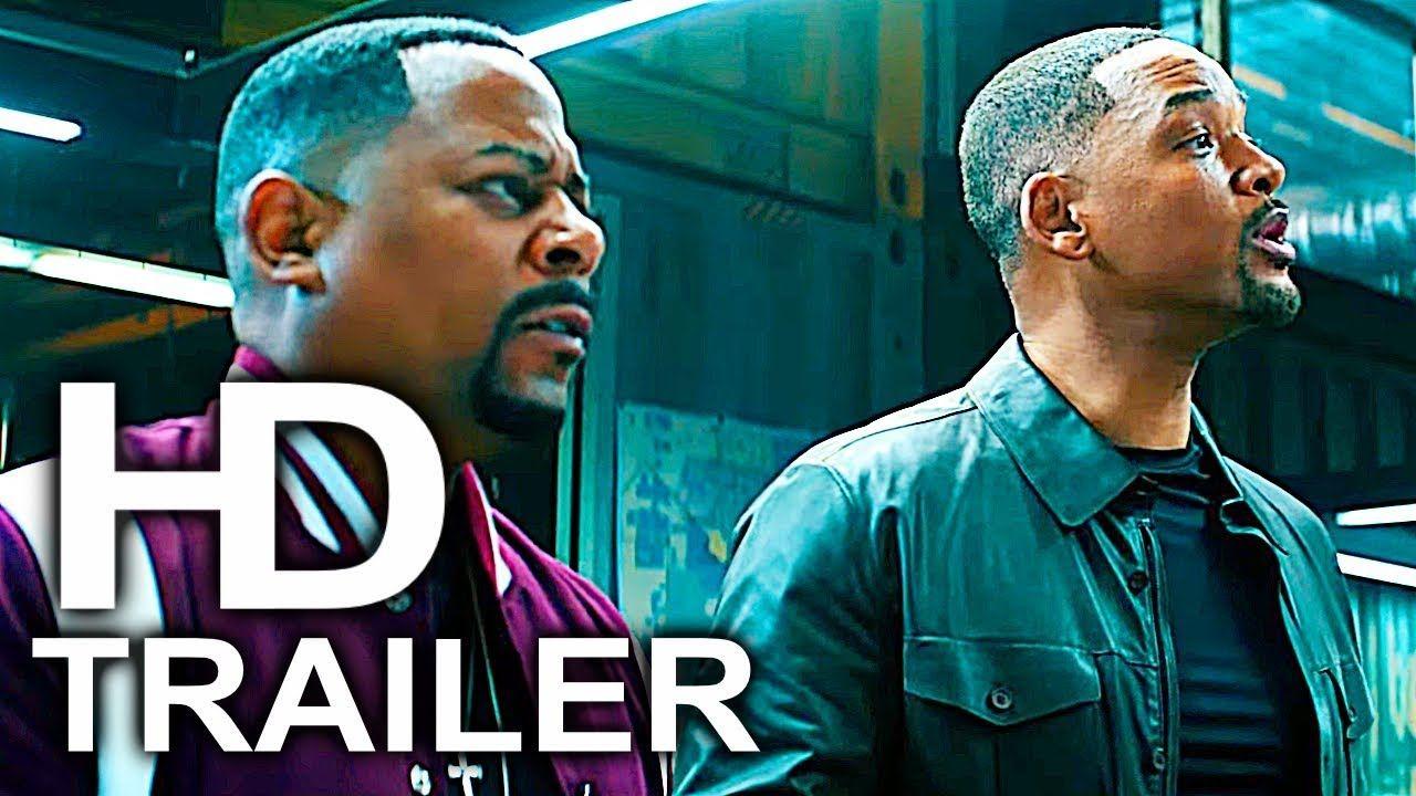 Bad boys 3 trailer 1 new 2019 will smith martin