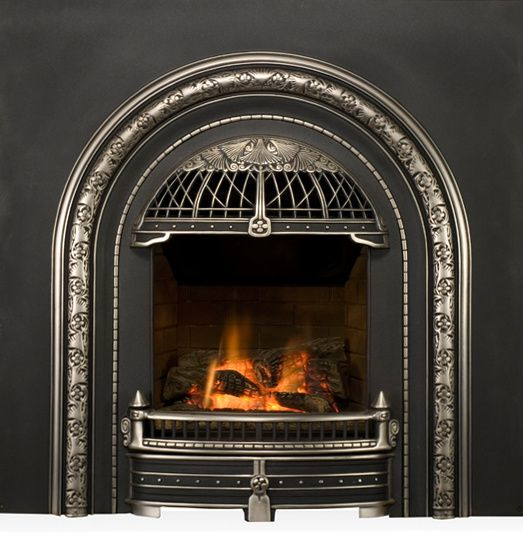 Victorian Fireplace Shop: Gas & Electric Fireplaces, Stove ...