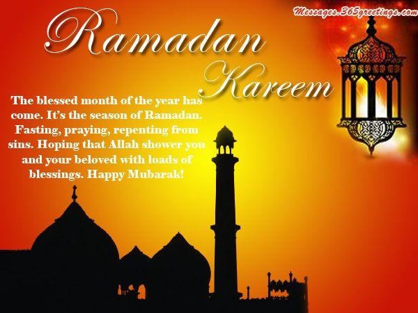 Ramadan mubarak wishes messages and ramadan greetings ramadan ramadan wishes messages quotes and ramadan greetings messages wordings and gift ideas m4hsunfo