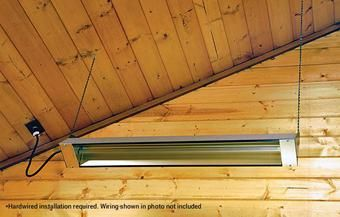 Radiant Wash Rack Heater Barn Pros Barn House Kits Cattle Barn Barn Renovation